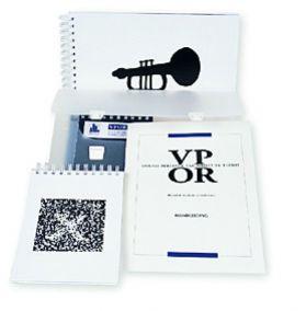 VPOR   Visuele Perceptie van Object en Ruimte