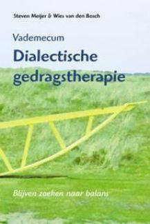 Vademecum Dialectische gedragstherapie