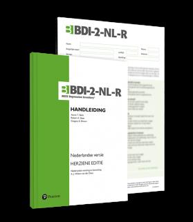 BDI-2-NL-R | Beck Depression Inventory Second edition  Nederlandse versie – Herziene editie