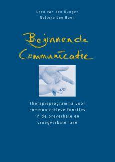 Beginnende communicatie
