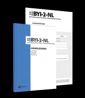 BYI-2-NL | Beck Youth Inventories 2nd Edition – Nederlandstalige bewerking