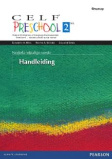 CELF Preschool-2-NL
