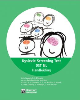 DST-NL   Dyslexie Screening Test