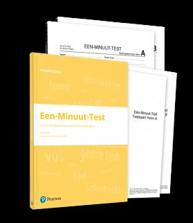 EMT   Een-Minuut-Test Complete Set