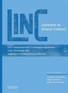 LinC Therapieprogramma Auditieve Verwerkingsproblemen