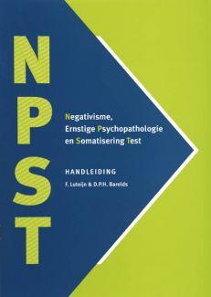 NPST   Negativisme, Ernstige Psychopathologie en Somatisering Test
