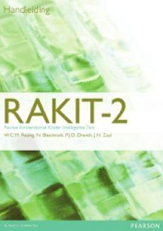 RAKIT-2   Revisie Amsterdamse Kinder Intelligentietest 2