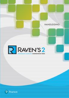 Raven's 2 Progressive Matrices   Diagnostische versie