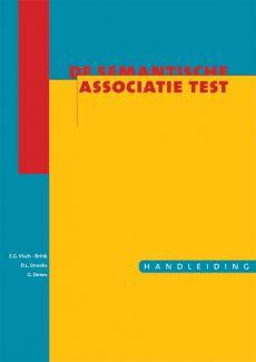 SAT   Semantische Associatie Test