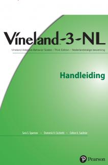 Vineland-3-NL   Vineland Adaptive Behaviour Scales Third Edition