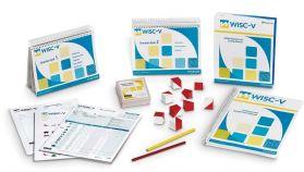 WISC-V-NL | Wechsler Intelligence Scale for Children-V