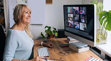 Logopedie en Ouderparticipatie live-webinar (online) - 20 januari 2022