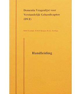 DVZ | Dementie Vragenlijst voor Verstandelijk Gehandicapten