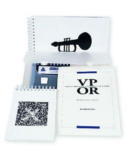 VPOR | Visuele Perceptie van Object en Ruimte