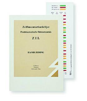 ZIL | Zelfinventarisatielijst Posttraumatische Stressstoornis