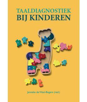 Taaldiagnostiek bij kinderen