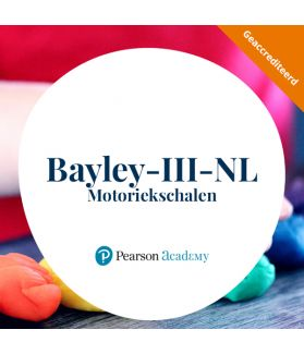 Bayley-III-NL Motoriekschalen training