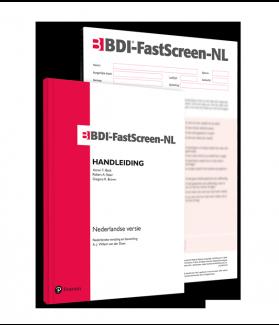 BDI-FS-NL | Beck Depression Inventory Fastscreen Nederlandse versie