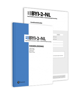BYI-2-NL | Beck Youth Inventories 2nd Edition – Nederlandstalige bewerking