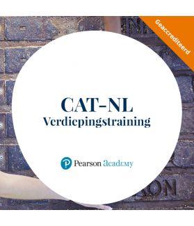 CAT-NL Verdiepingstraining