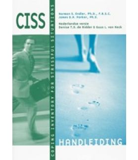 CISS | Coping Inventory for stressful situation