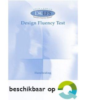 D-KEFS | Design Fluency Test