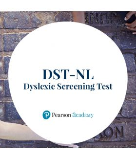 DST Dyslexie Screening Test Training live-webinar (online)