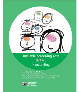 DST-NL | Dyslexie Screening Test