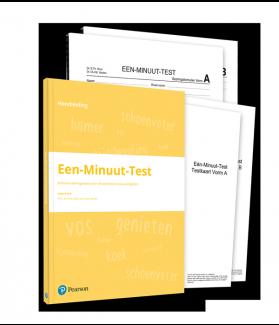 EMT | Een-Minuut-Test Complete Set