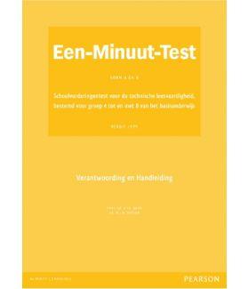 EMT | Een-Minuut-Test