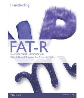 FAT-R (Fonemische Analyse Test) - Herziene editie