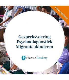 Psychodiagnostiek en gespreksvoering bij migrantenkinderen