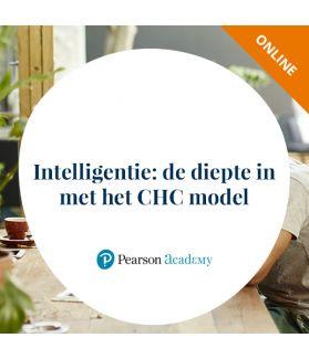 Intelligentie - De diepte in met het CHC model (online)