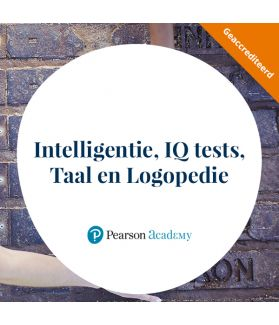 Intelligentie, IQ tests, Taal en Logopedie