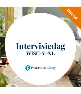 Intervisiedag WISC-V-NL