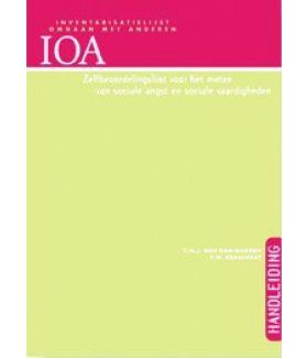 IOA | Inventarisatielijst Omgaan met Anderen
