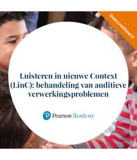 Luisteren in nieuwe Context (LinC)