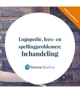 Logopedie en Lees- en Spellingproblemen: Behandeling