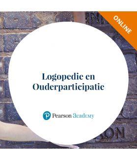 Logopedie en Ouderparticipatie live-webinar (online)