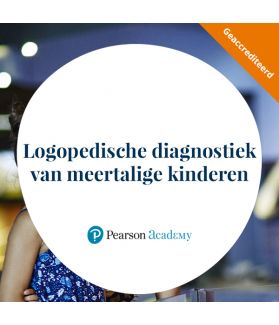Logopedische diagnostiek van meertalige kinderen