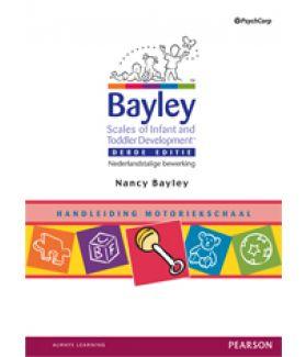 Bayley-III-NL | Motoriek Schaal