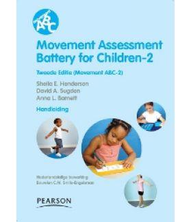 Movement ABC-2 NL | Movement Assessment Battery for Children