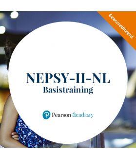 NEPSY-II-NL 2 daagse Basistraining