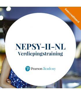 NEPSY-II-NL Verdiepingstraining