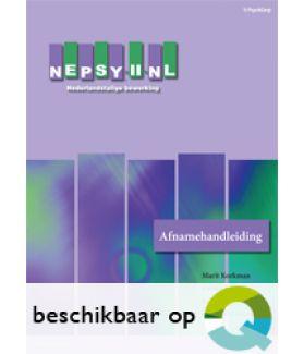 NEPSY-II-NL