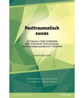 Posttraumatisch succes