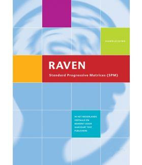 RAVEN-NL Starterspakket SPM