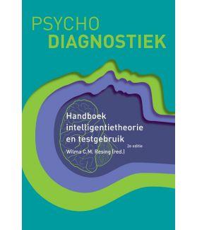 Handboek intelligentietheorie en testgebruik 2e editie