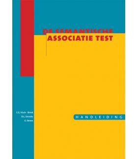 SAT | Semantische Associatie Test