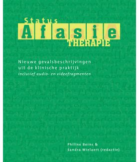 Status afasietherapie